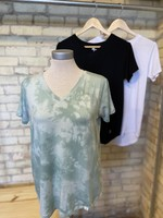 By Tavi By Tavi V Neck Tee