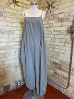Grade & Gather Cotton Jumpsuit
