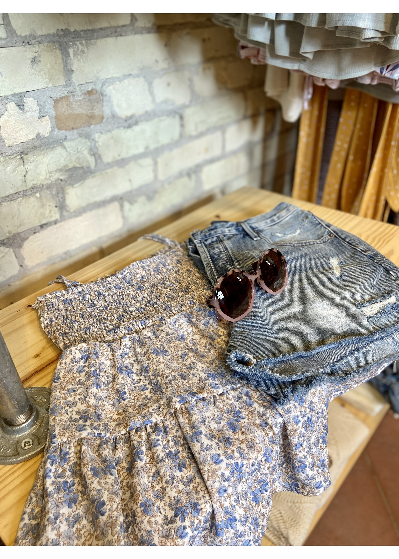 Haven Style Box $200