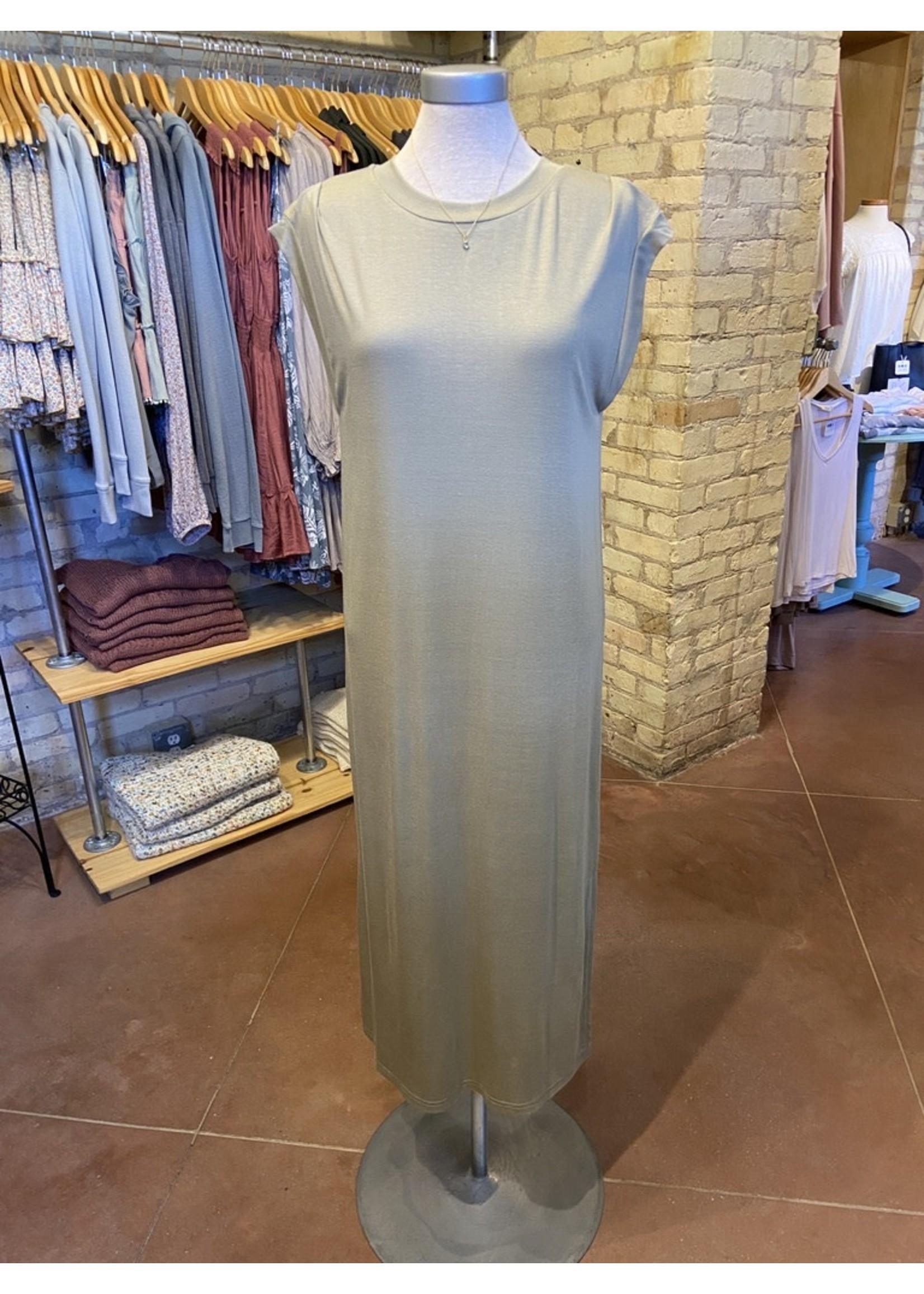 Mod Ref The Mona Dress