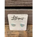 Lilliput Little Thing Lilliput Little Things   Conversation Heart - Blue