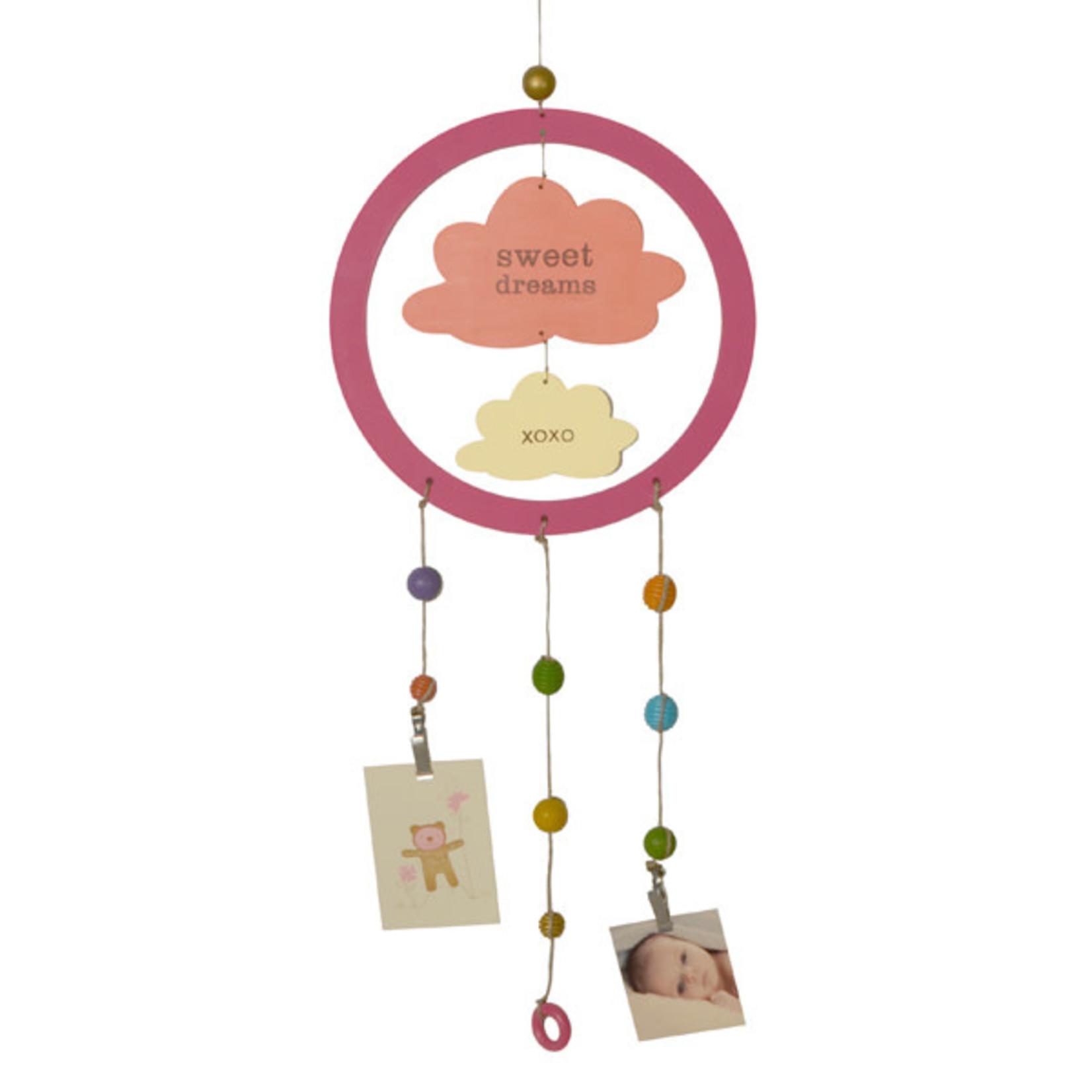 Tree By Kerri Lee Tree by Kerri Lee Dream Catcher - Pink