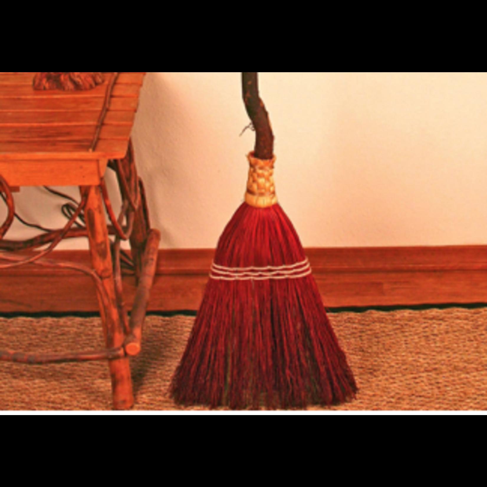 Scheumack Broom Co Scheumack Broom Co. Kitchen Broom