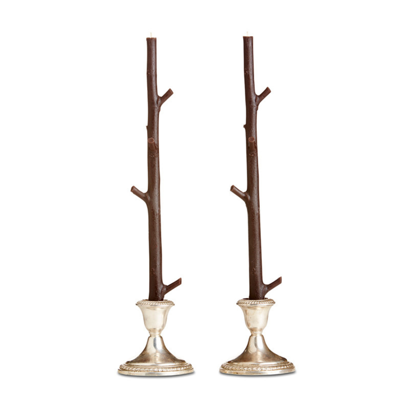 Stick Candles Stick Candles- Maple