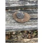 Beth Lonsinger Beth Lonsinger wood ring carved band