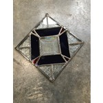 Blaine Leister Blaine Leister 5x5 Stained Glass Quilt