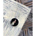 """Everyday Artifacts Everyday Artifacts 3/4"""" Picture Pendant on nylon cord-World of Mae Fairy"""