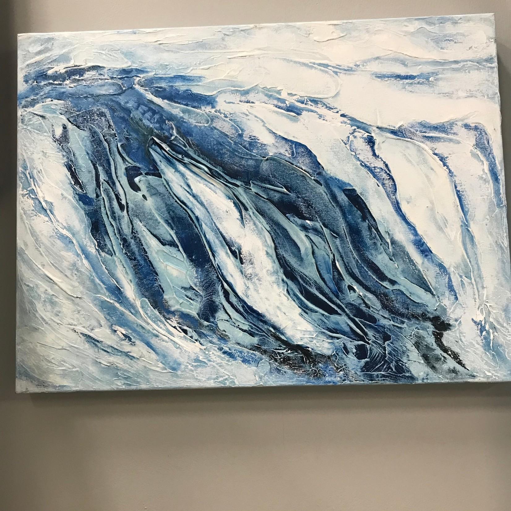 Lynndell Lorenz Lynndell Lorenz Sailing Through the Storm