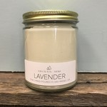 Nor Cal Wax + Wicks Nor Cal Wax + Wicks Candle - Lavender