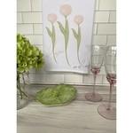 Bebe Blu Designs Bebe Blu Designs | Blossom Flour Sack towel