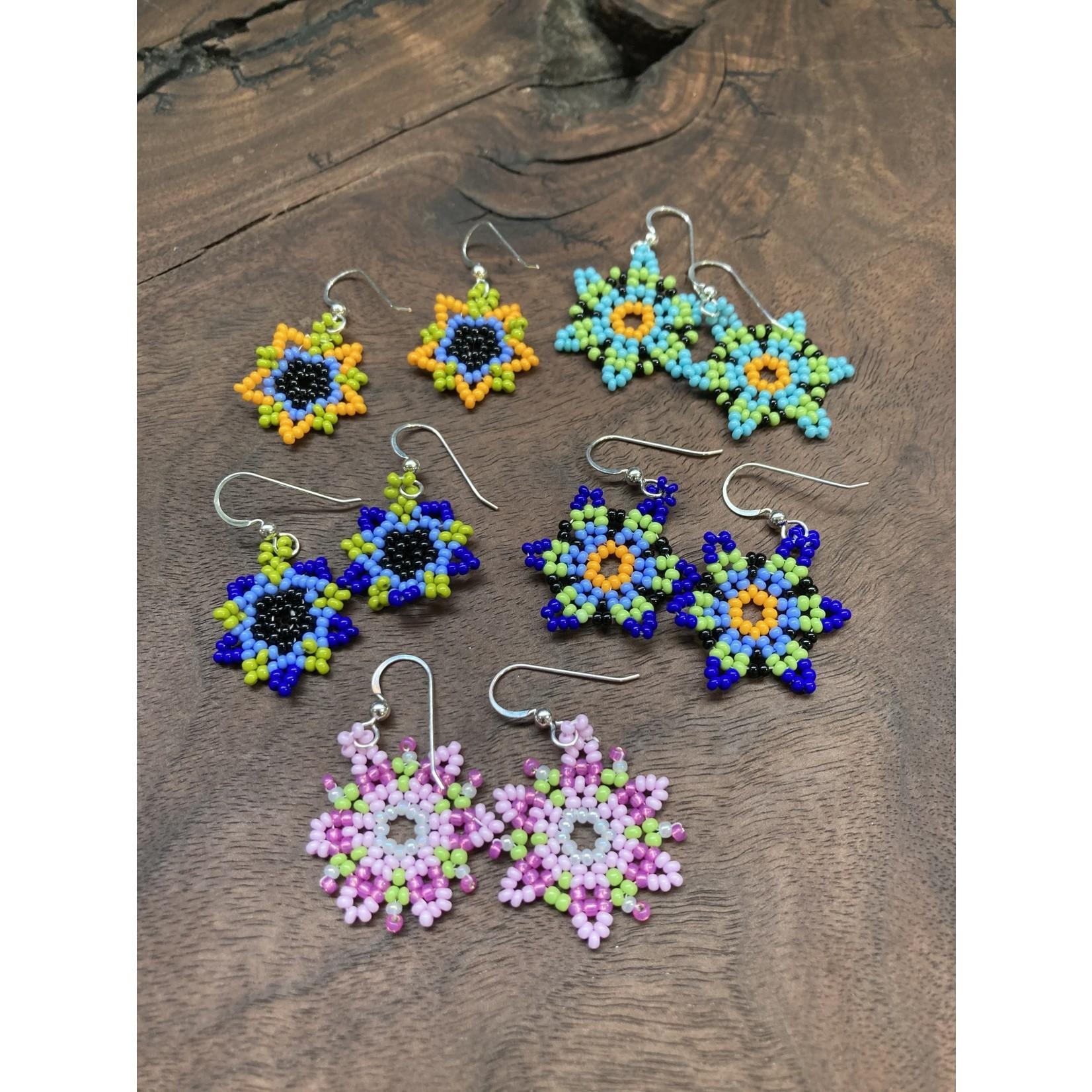 Pamela Cashdollar Pam Cashdollar | Small earrings asst colors