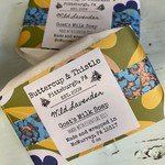 Soaps, Scents & Oils