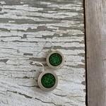 So Me So Me | Candy DW Green Earrings #LS-10352