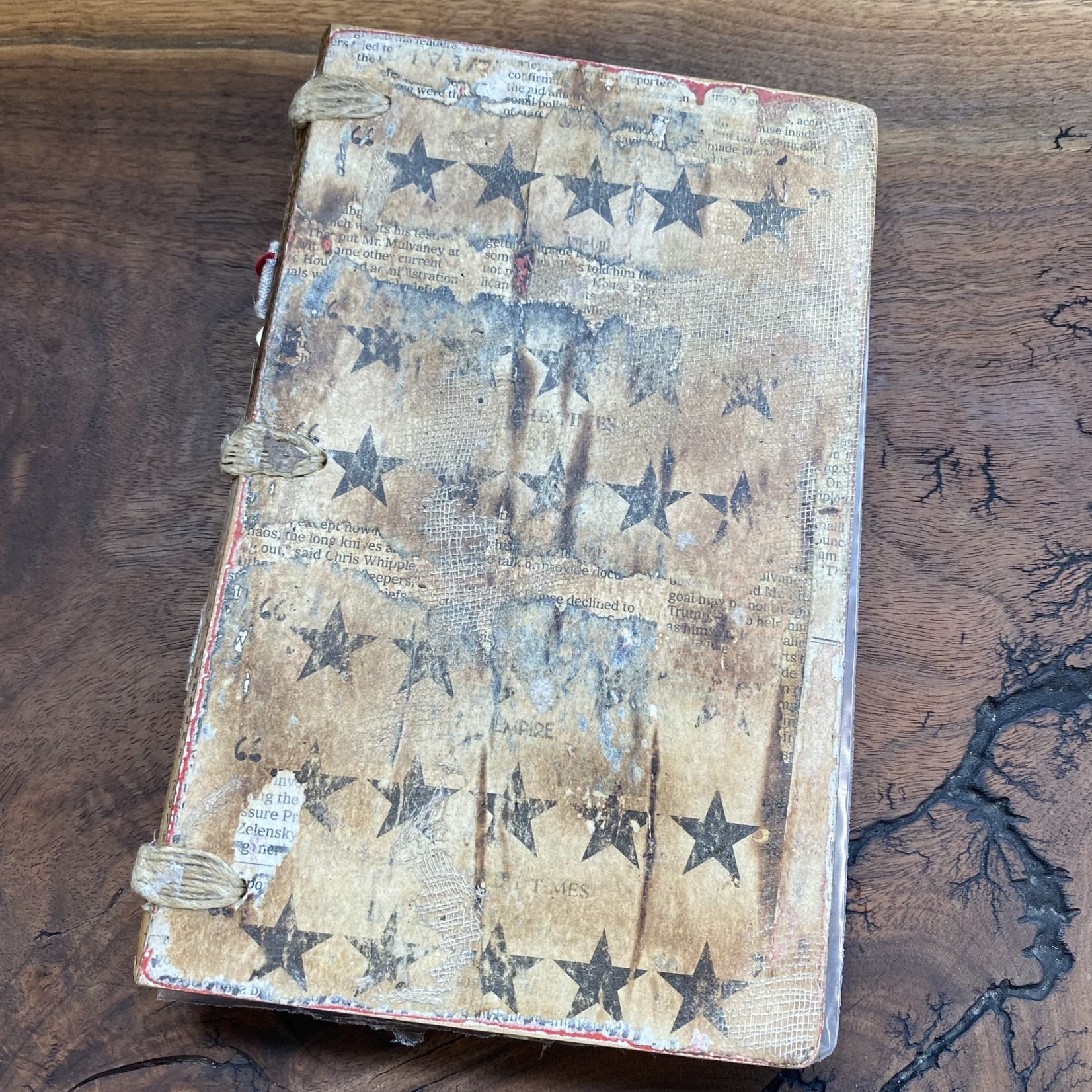 One eighty five One Eighty Five l Hand Torn Journal 7/7/21
