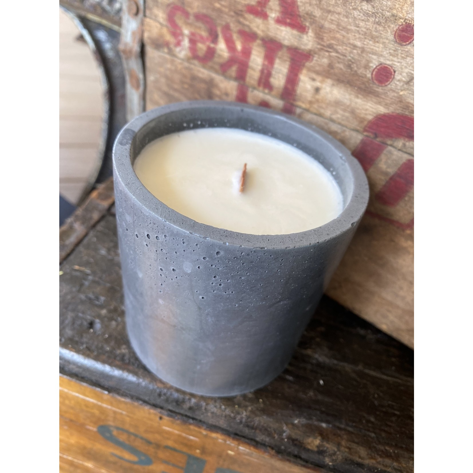 Sable Candle Company Sable Candle Company l sandalwood + amber candle
