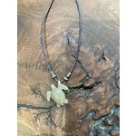 Colleen Hirsh Colleen Hirsh #140 Turtle Hilton head necklace