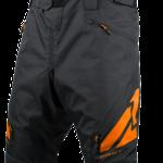 FXR M Clutch Pant - BLK/ORN - S
