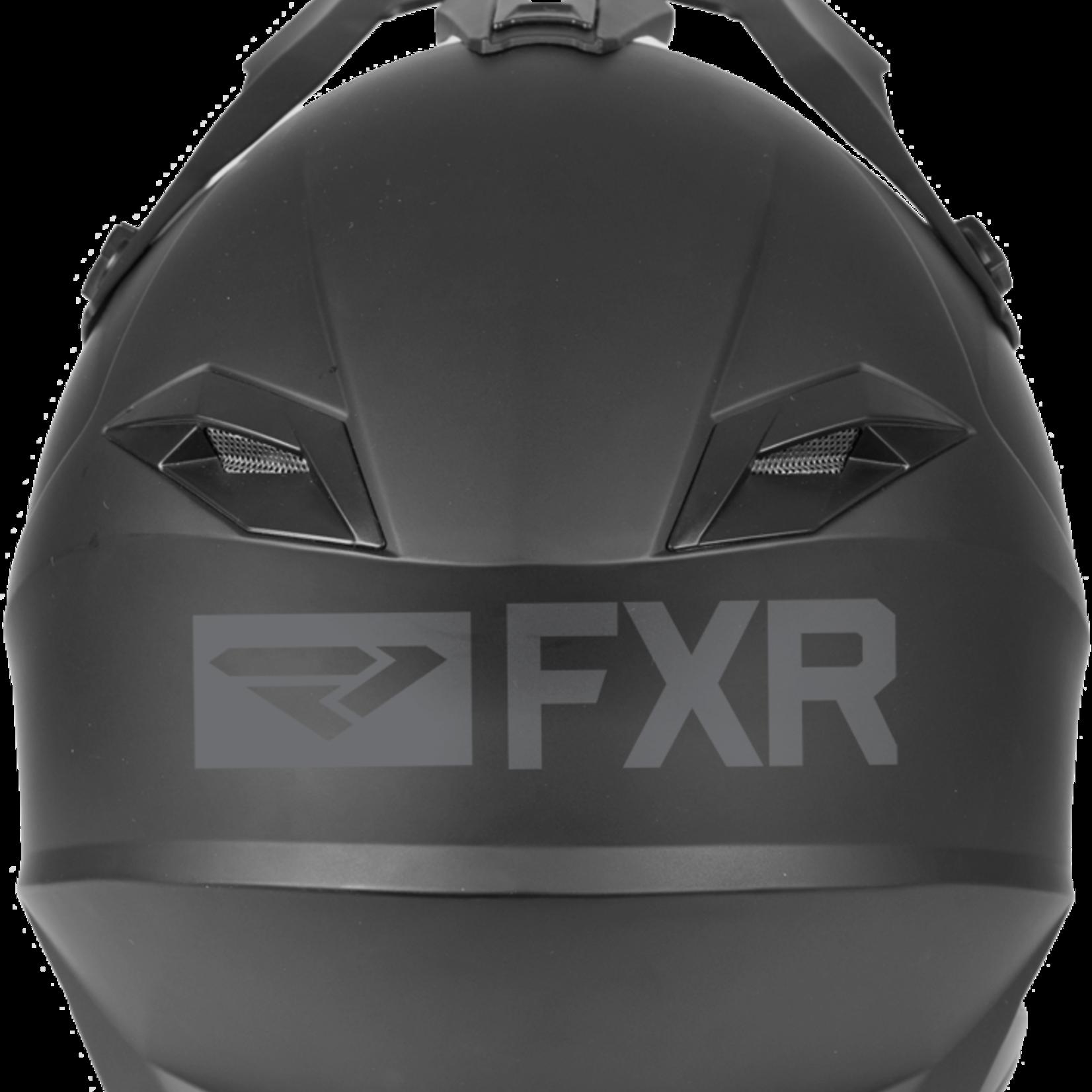 FXR Octane Recoil Helmet -2XL