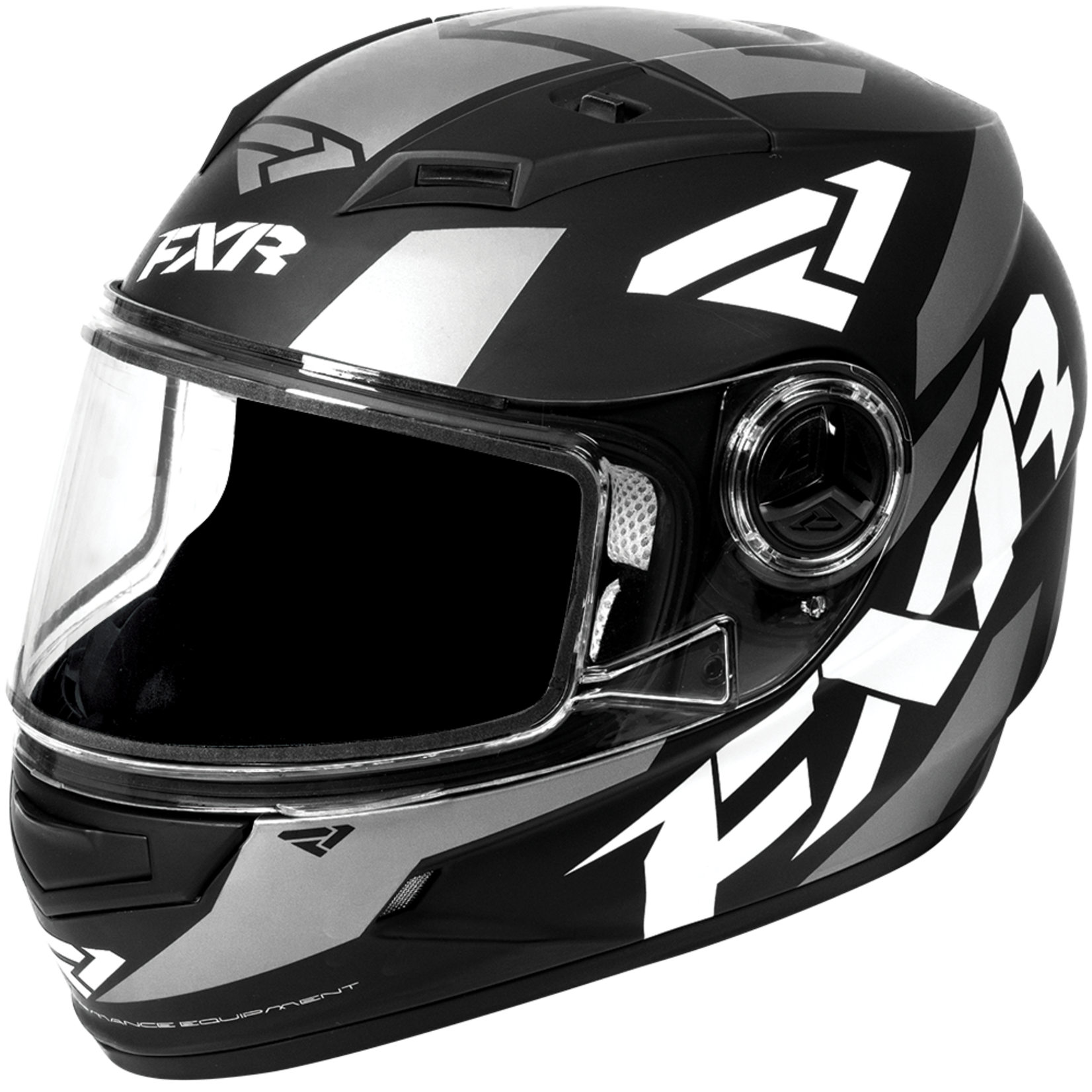 FXR YTH Nitro Core Helmet - S