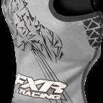 FXR Shredder Balaclava - BLK - S