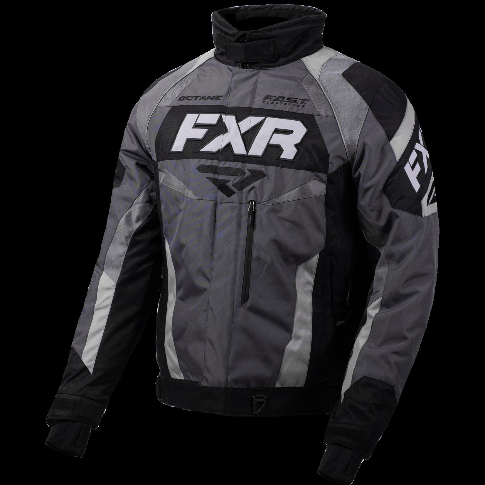 FXR M Octane Jacket - L