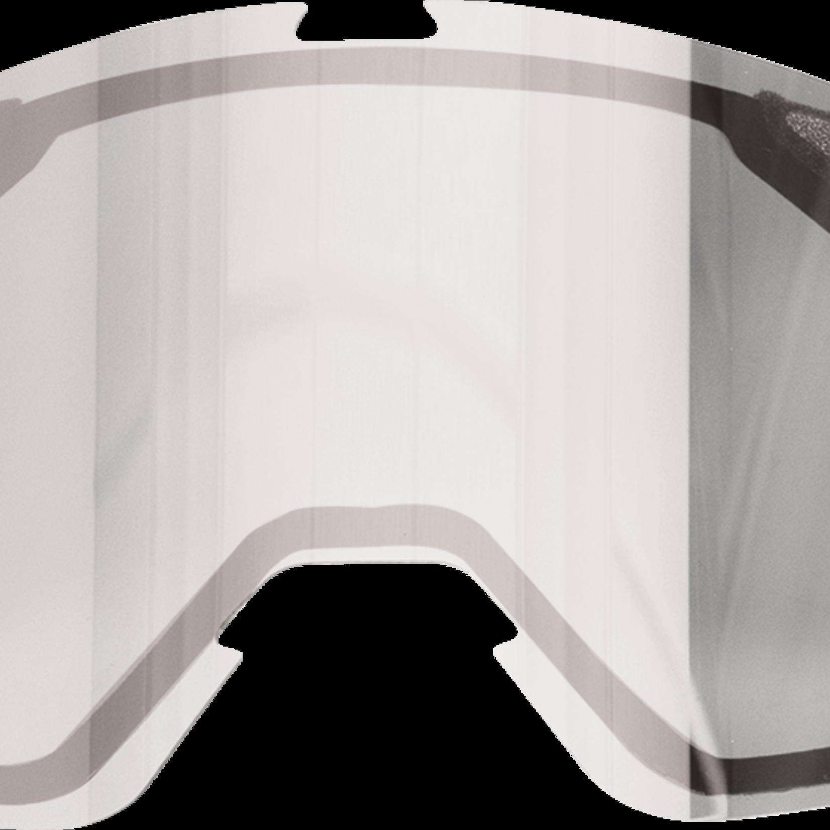 FXR Core Dual Lens-Clear OS