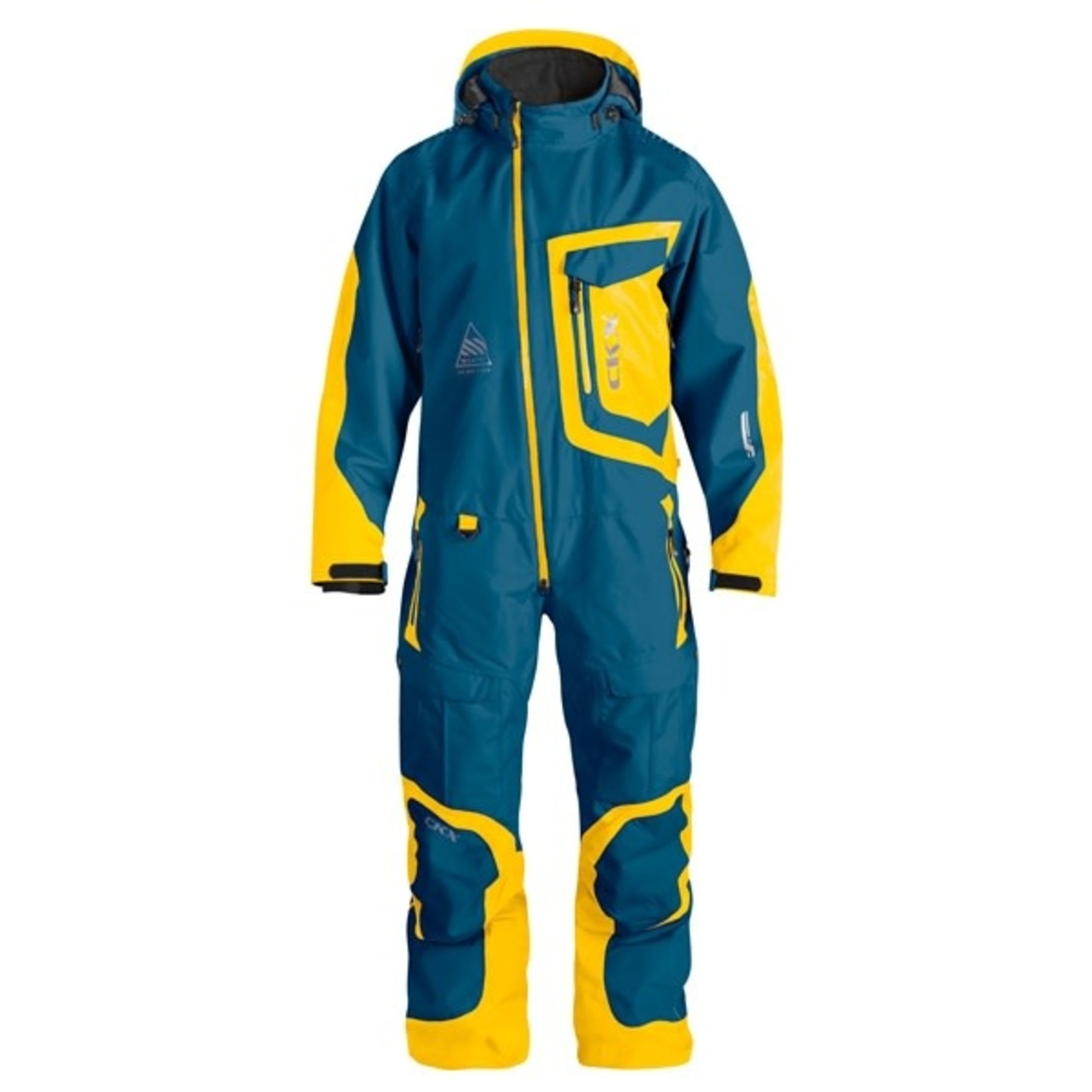 CKX 1-Piece Kit Elevation - XL (non-insulated)