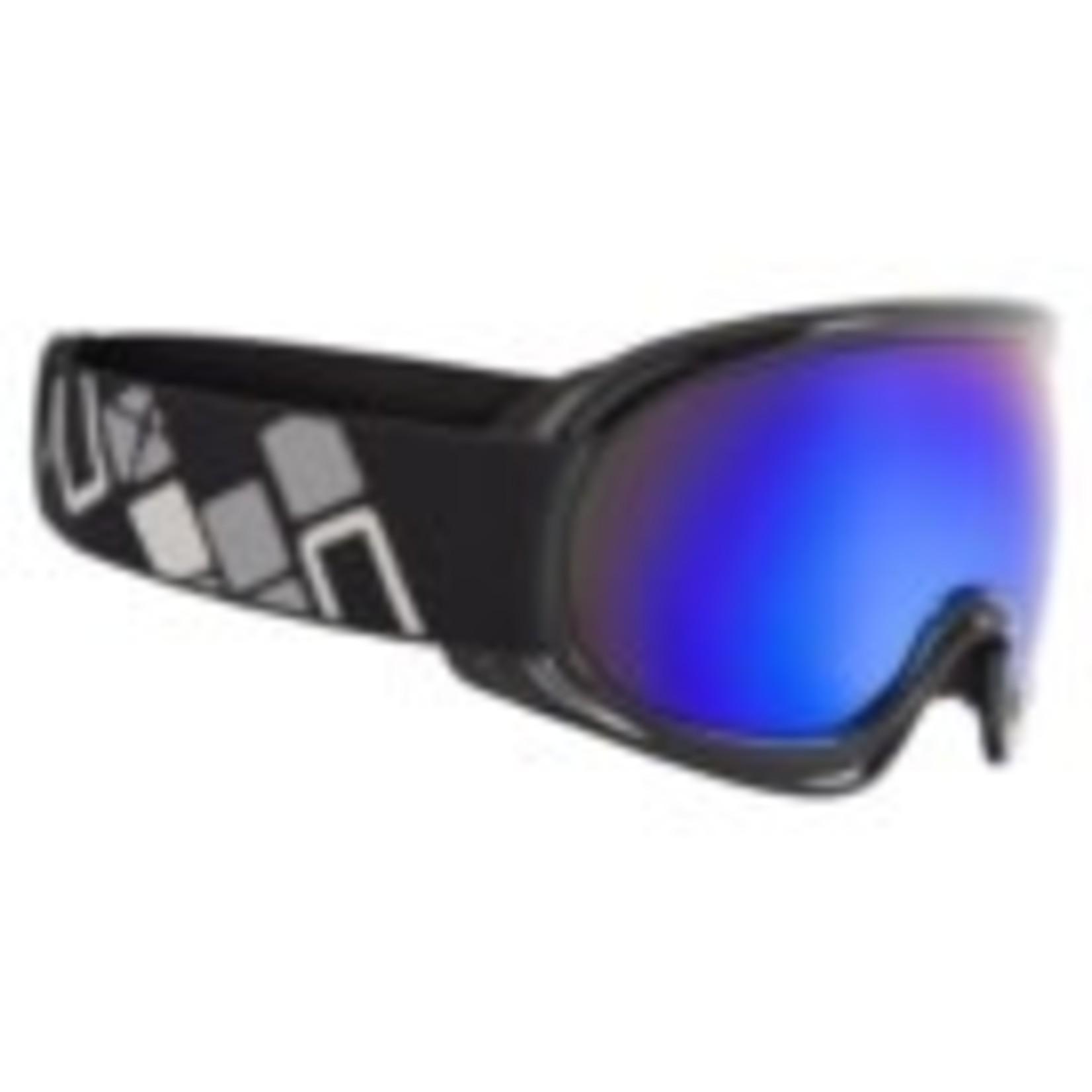CKX Goggle WIN Blaze BK LD/REVO BL CKX