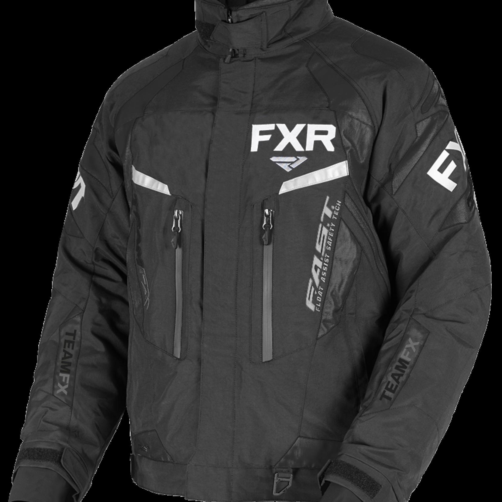 FXR M Team FX Jacket - M
