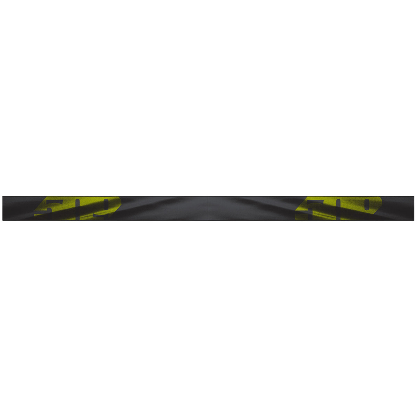 509 Ripper 2 Youth Goggle - Neon Black