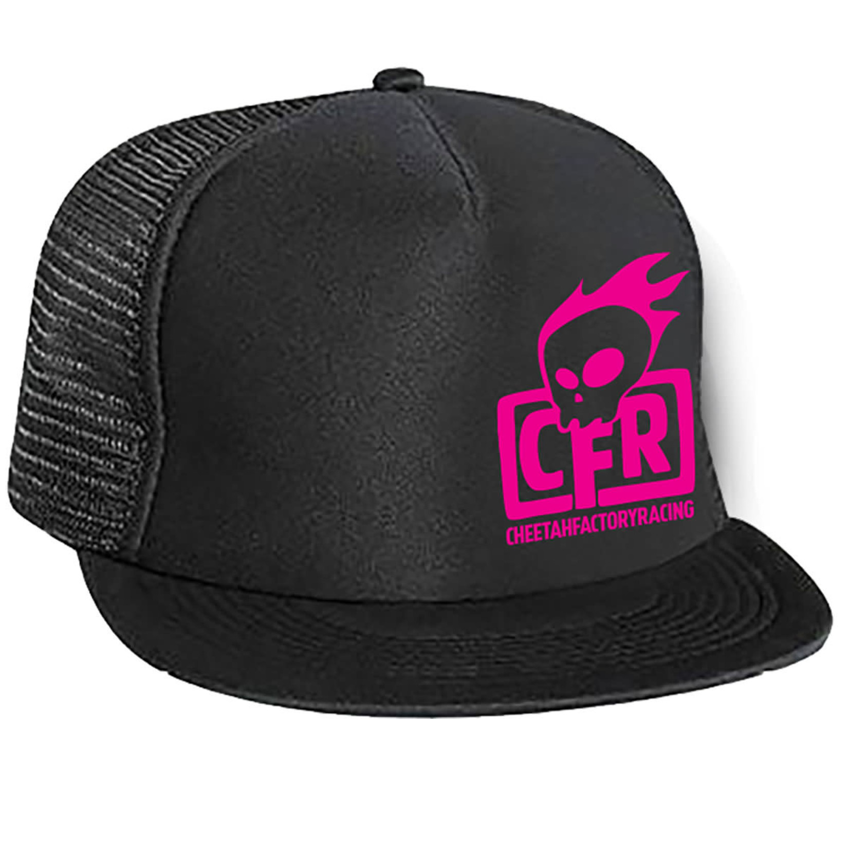 CFR CFR Flat Brim Baseball Hat