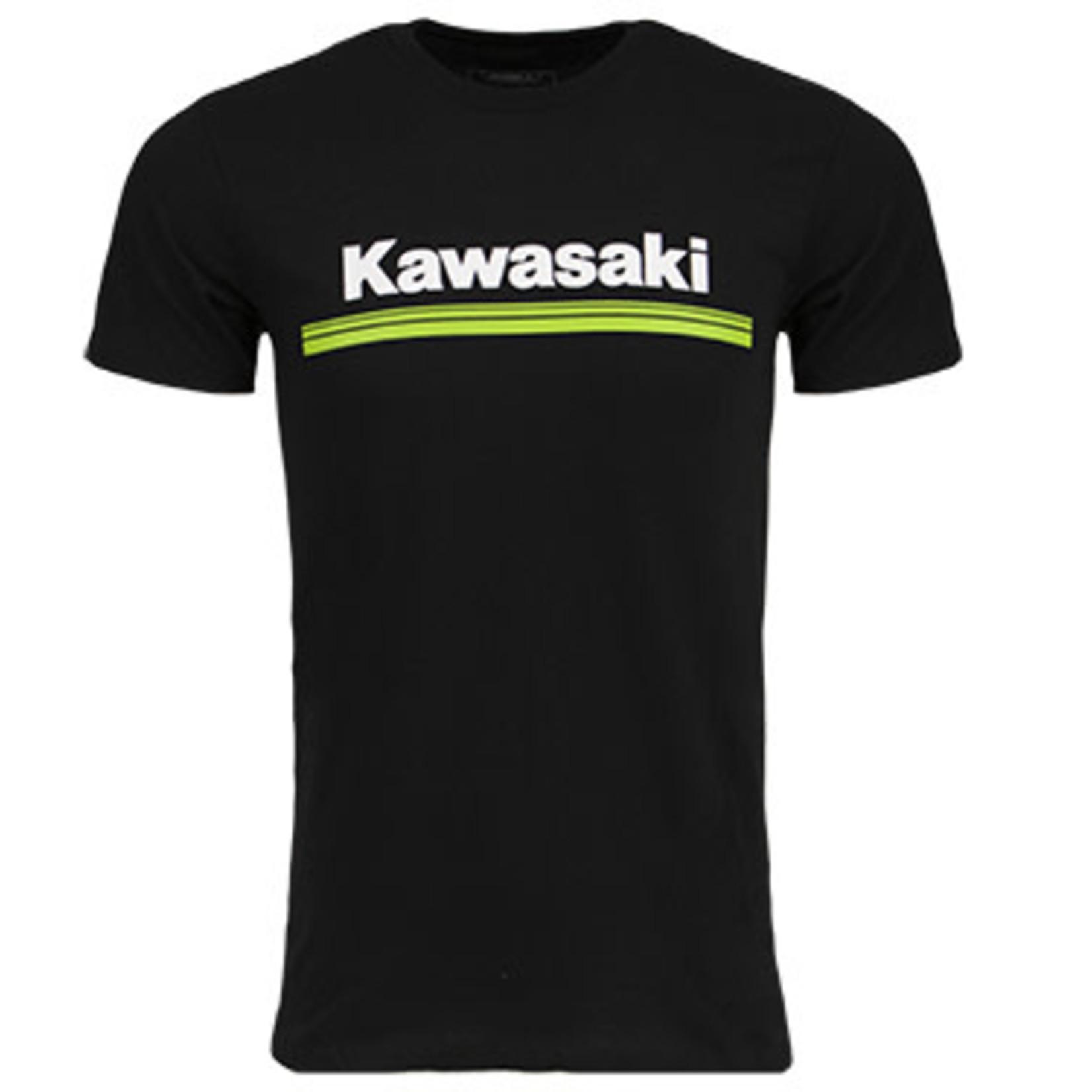 Kawasaki Kawasaki 3 Lines Tee