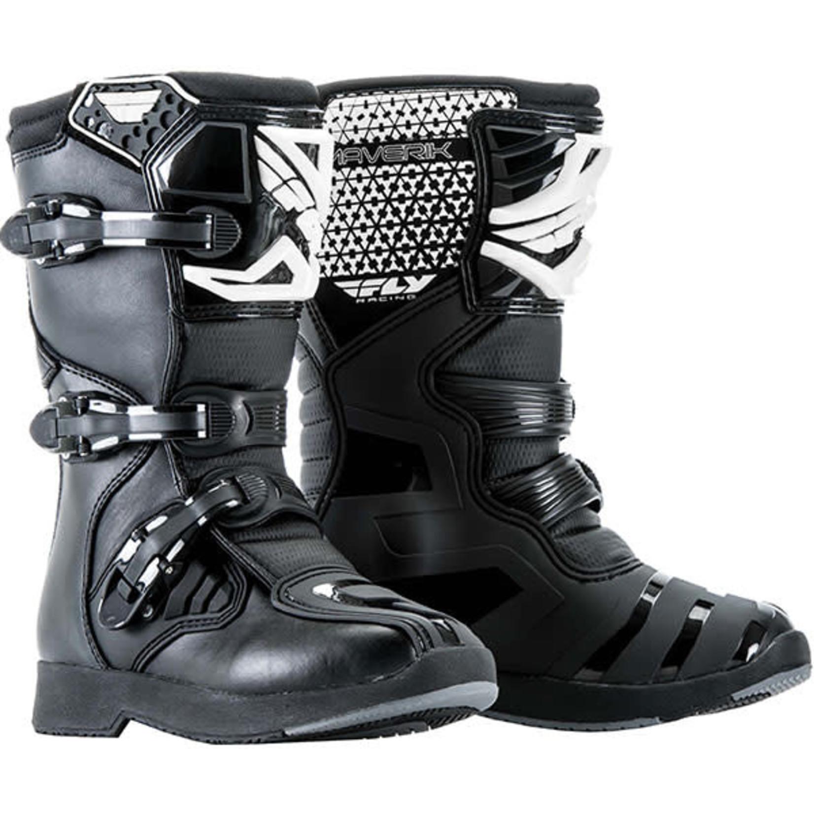 Fly Fly Maverick MX Boot