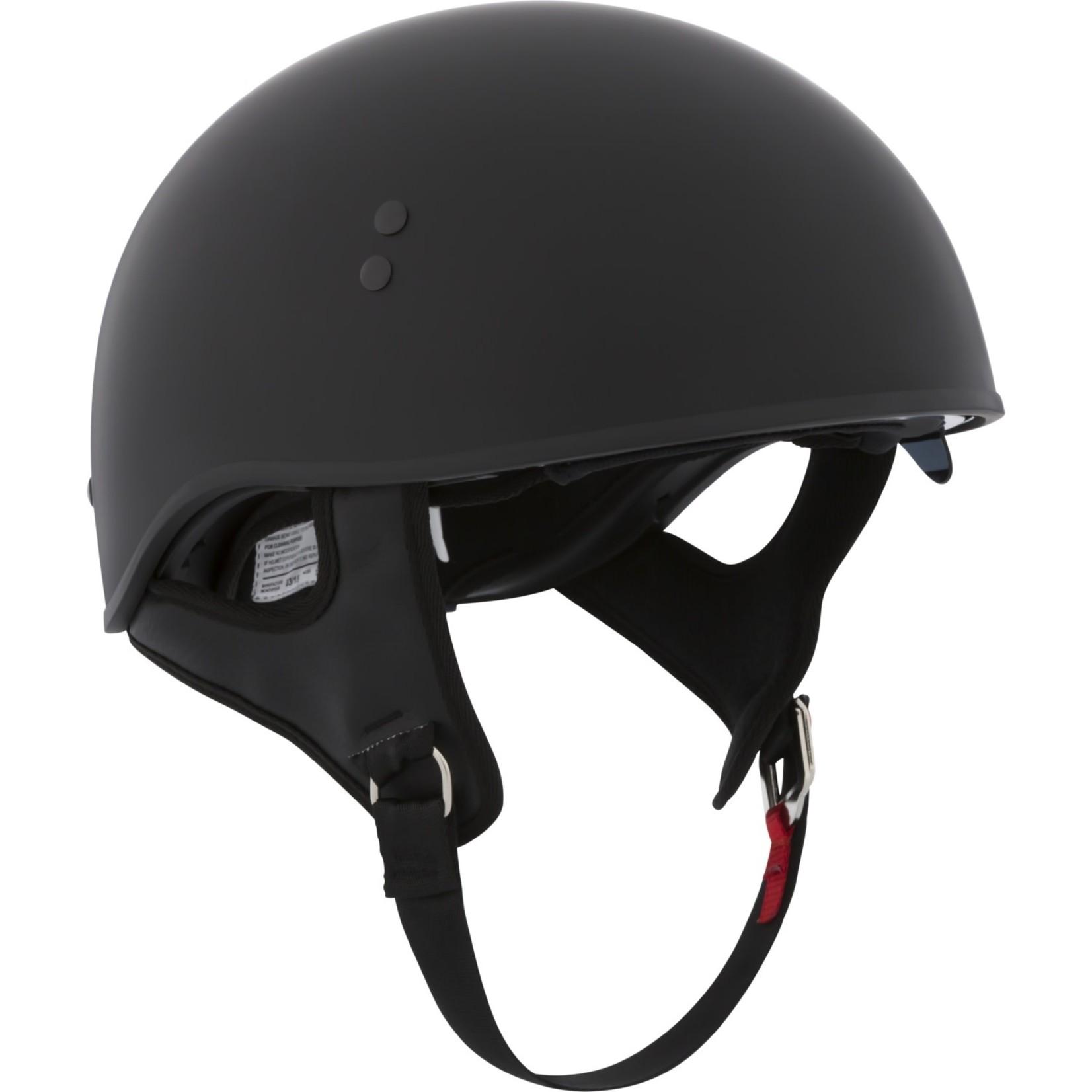 CKX Helm Curtiss Solid - XL
