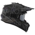 CKX Helm Titan Sandstorm Grey Mat