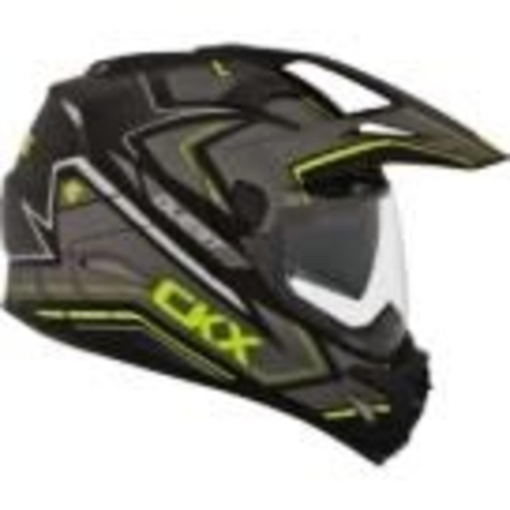 CKX Helm Quest SL Maze Mat