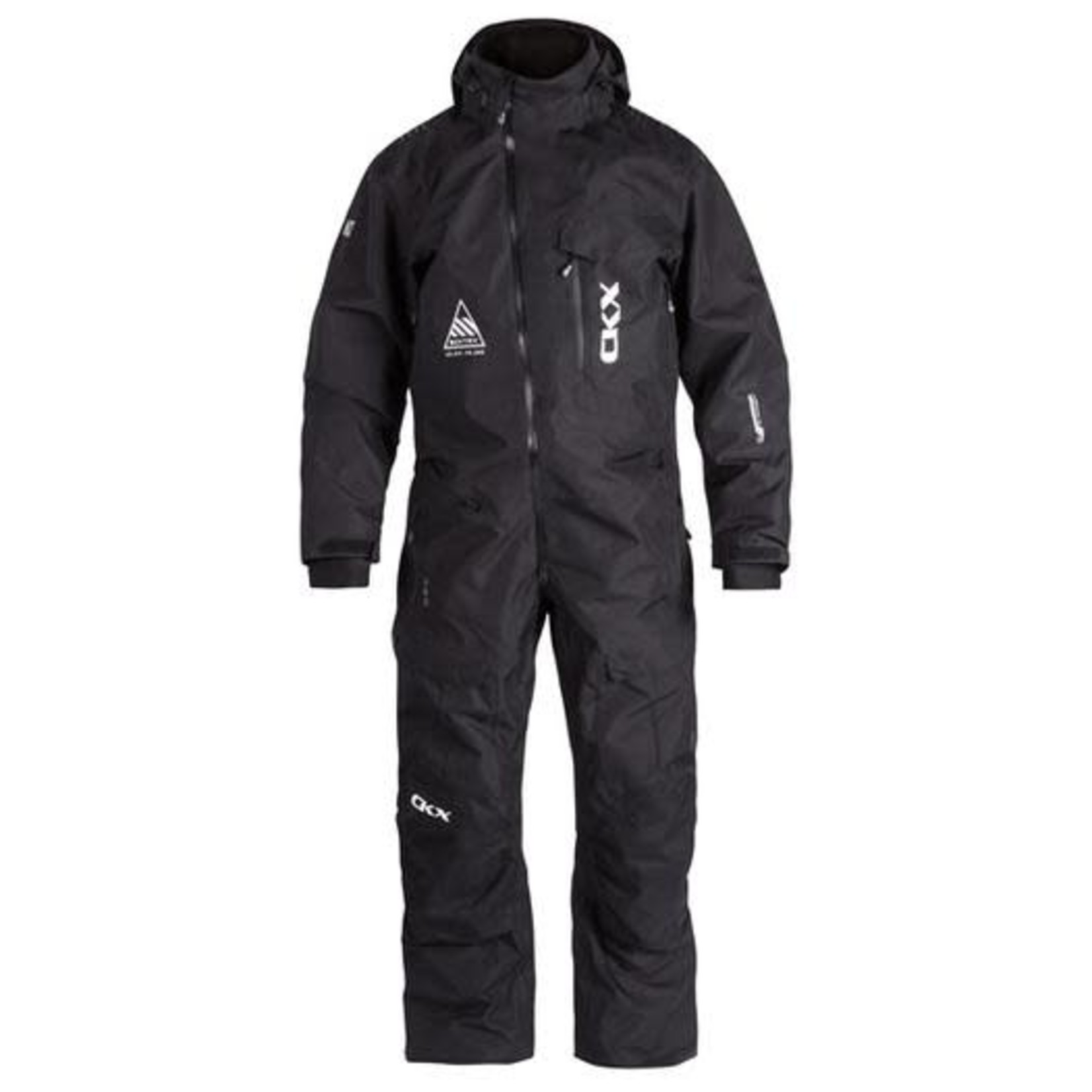 CKX 1-Piece Kit Elevation - Black - XL (non-insulated)