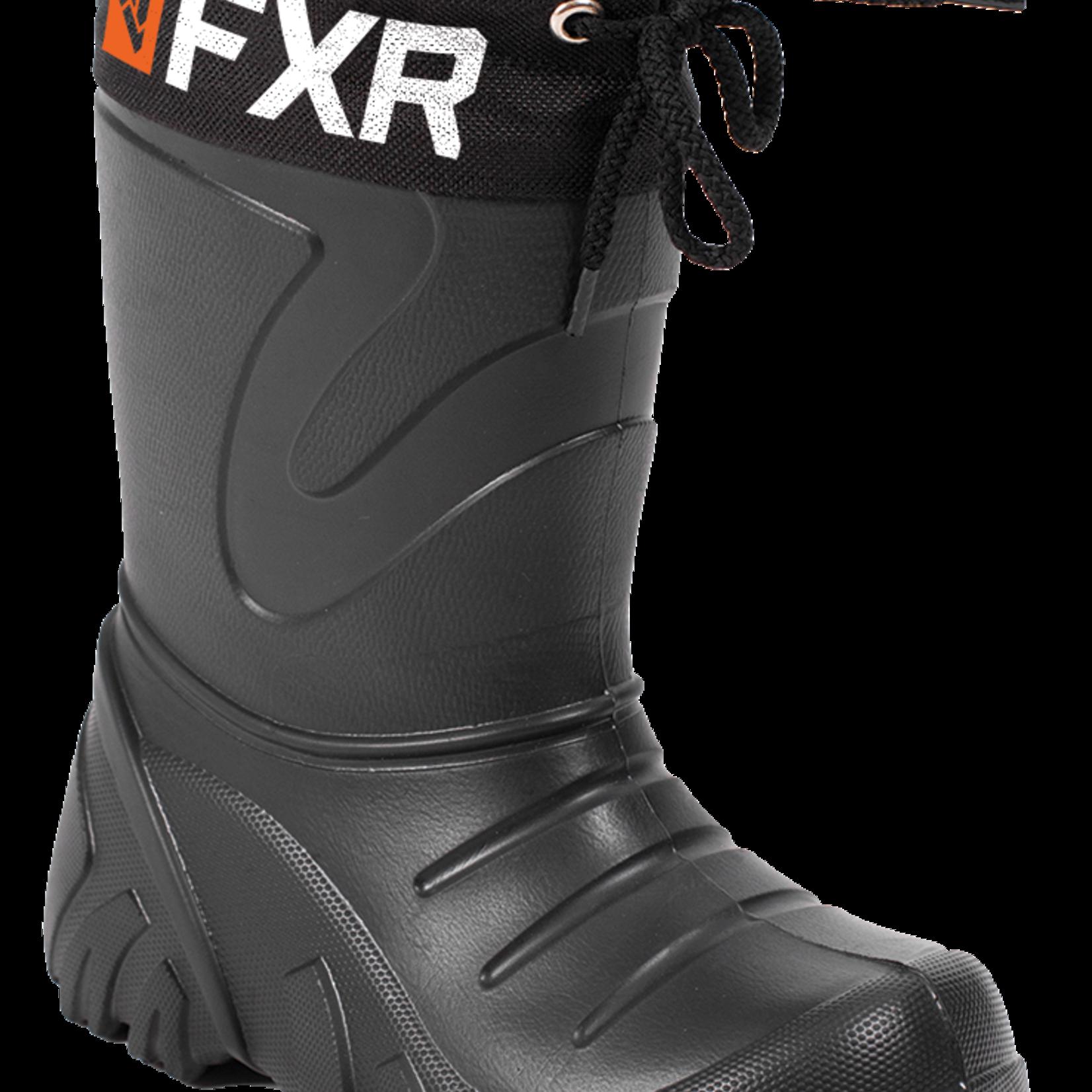 FXR Youth Svalbard Boot