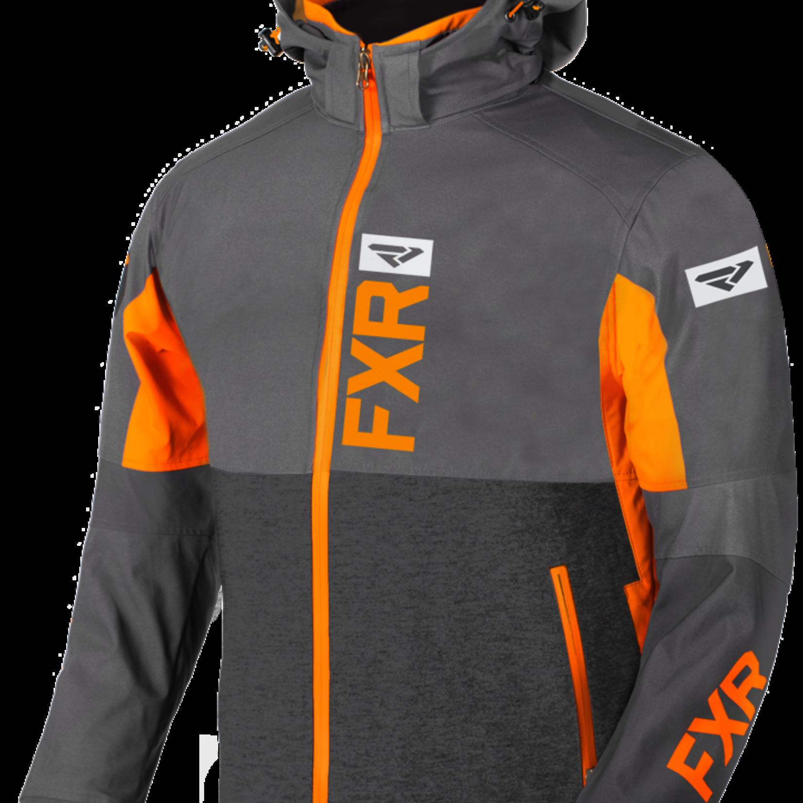 FXR FXR Force Dual Laminate Jacket