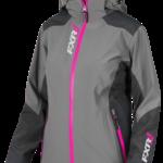 FXR FXR Vertical Edge Trilaminate Jacket