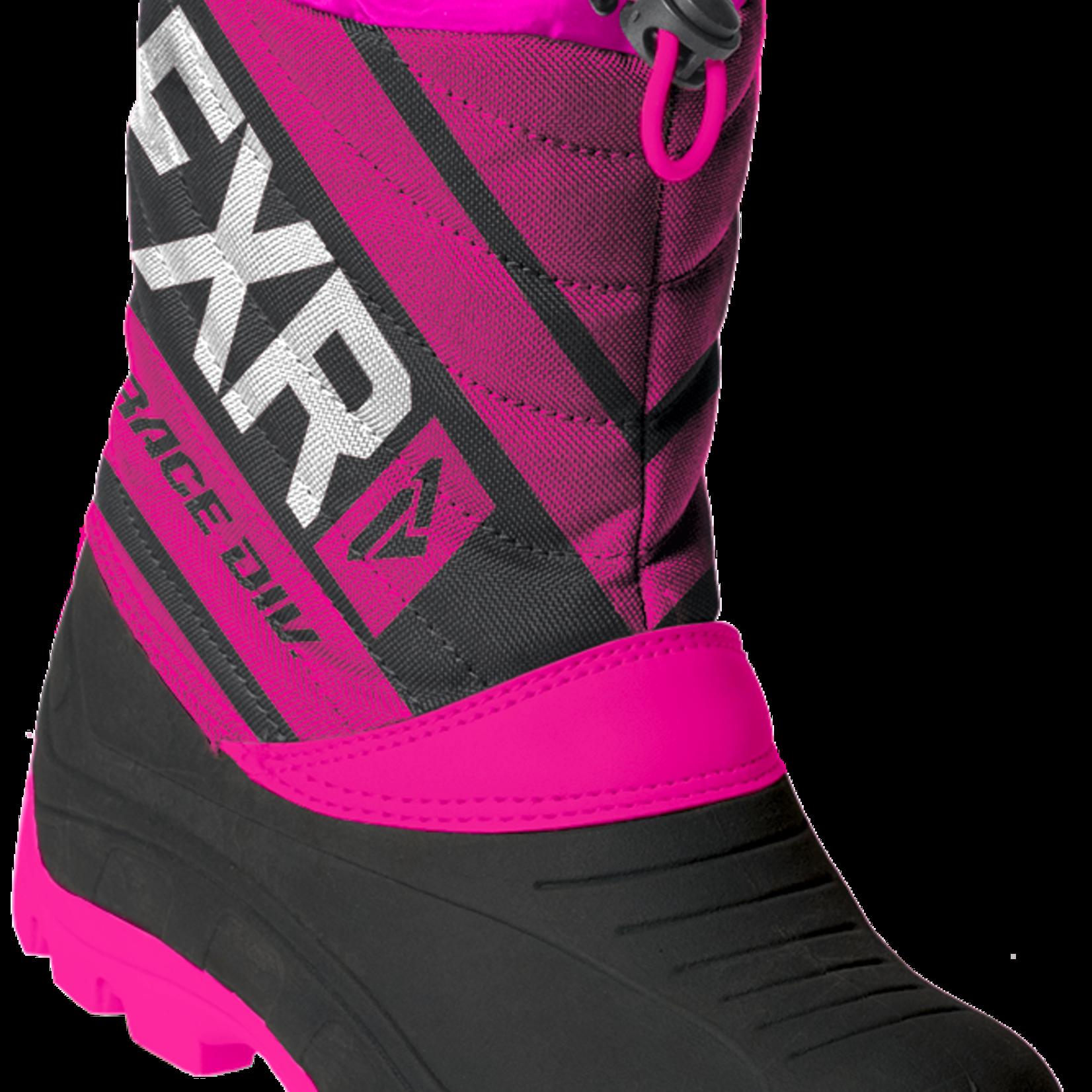 FXR FXR Youth Octane Boot