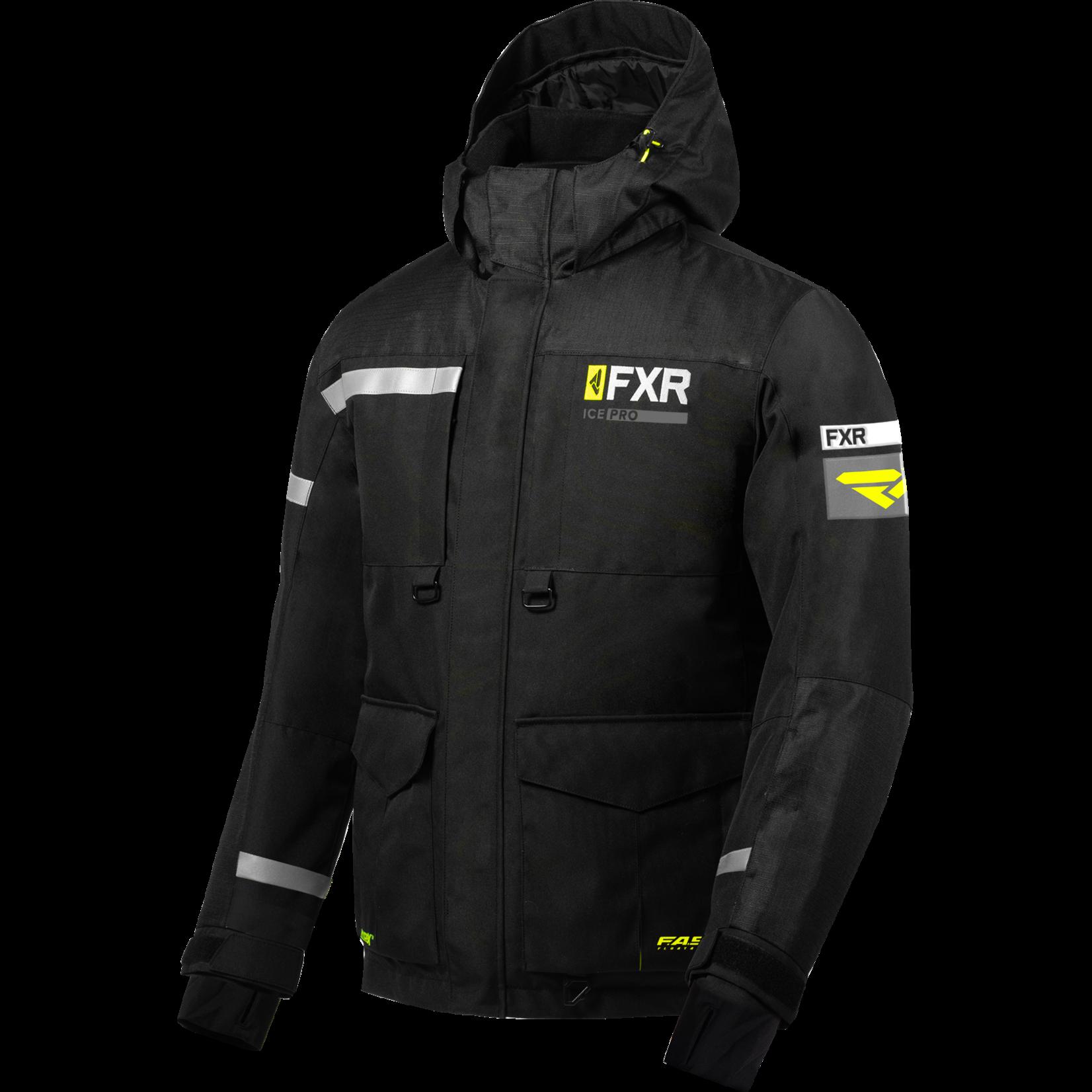 FXR FXR Excursion Ice Pro Jacket