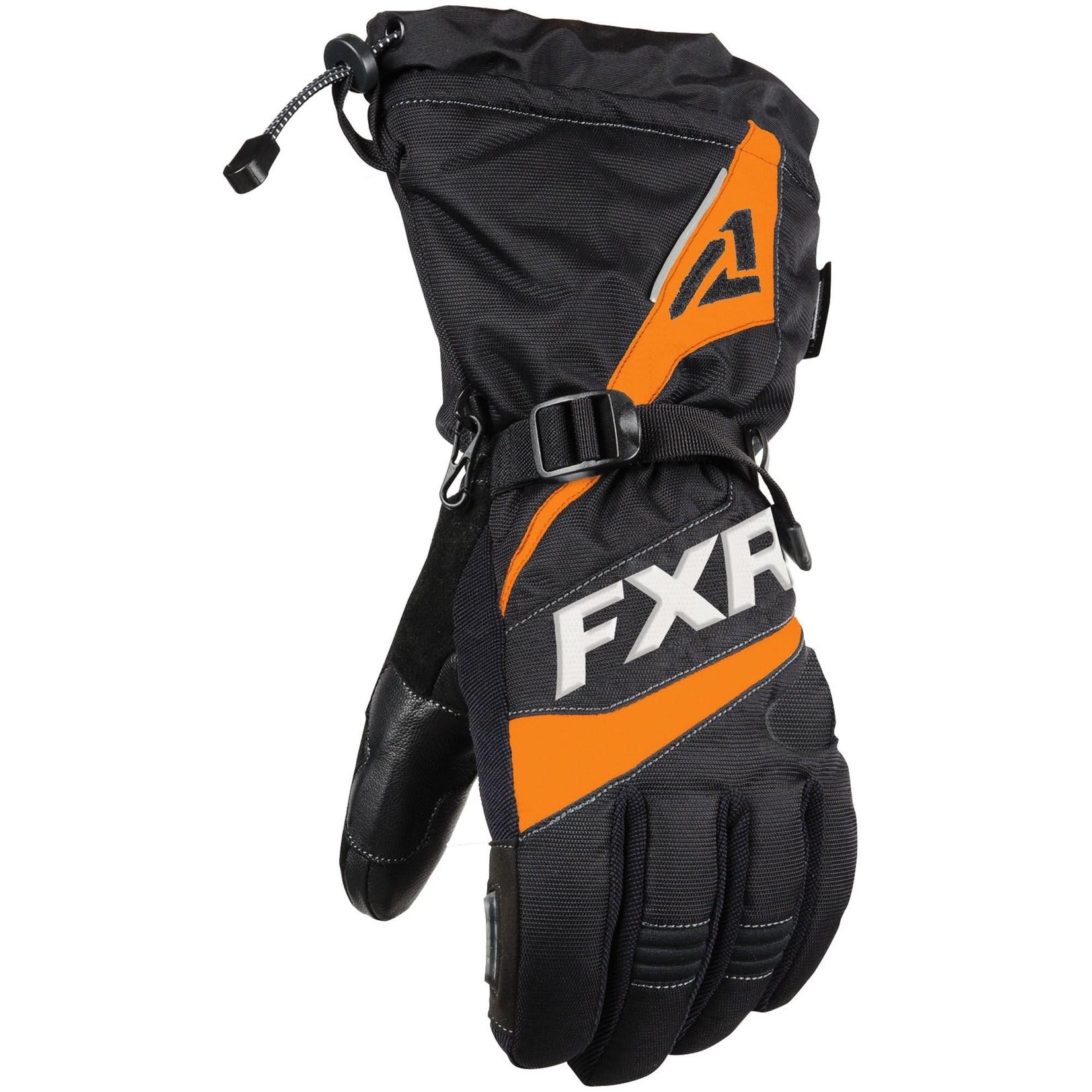 FXR FXR Men's Fuel Glove