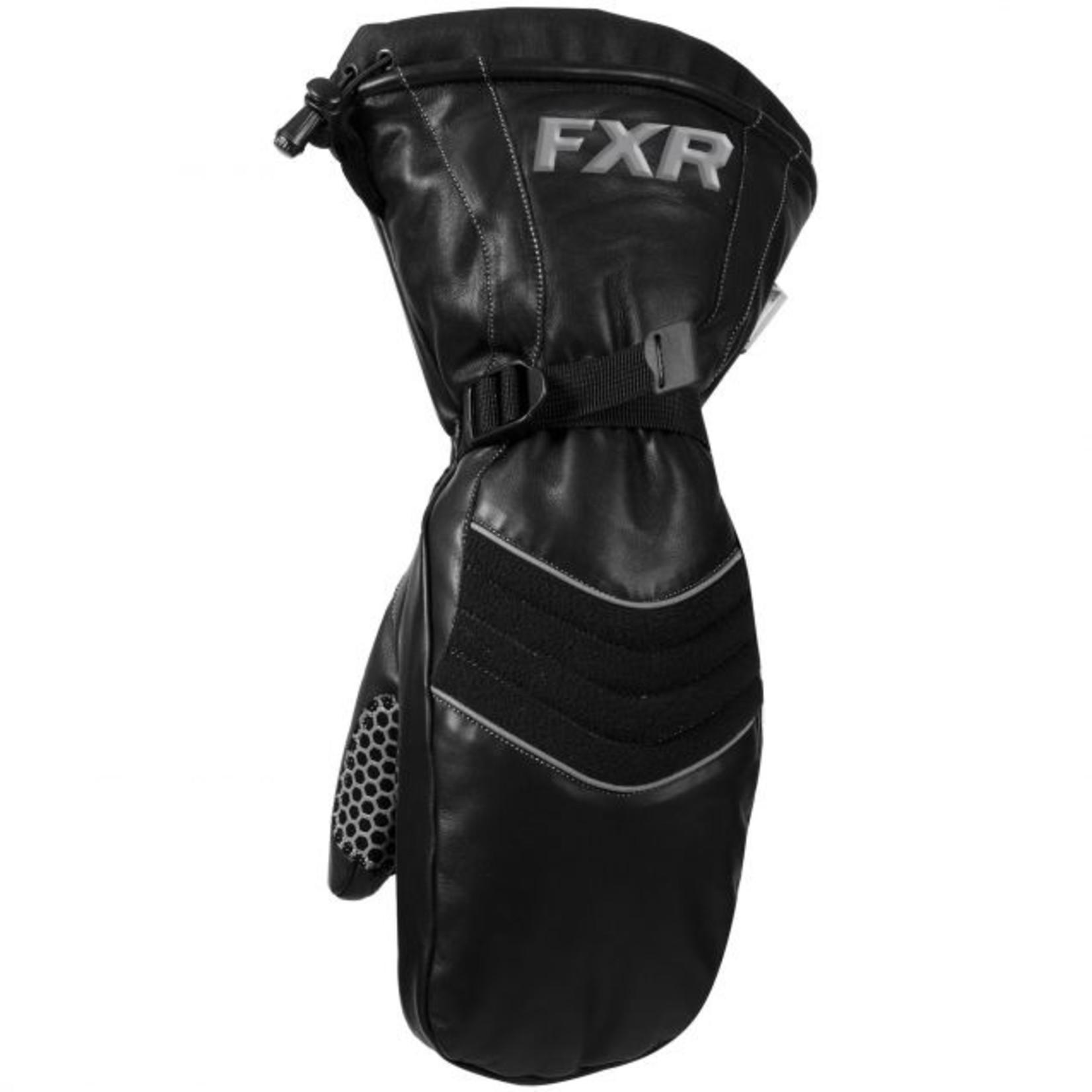 FXR FXR Men's Leather Mitt