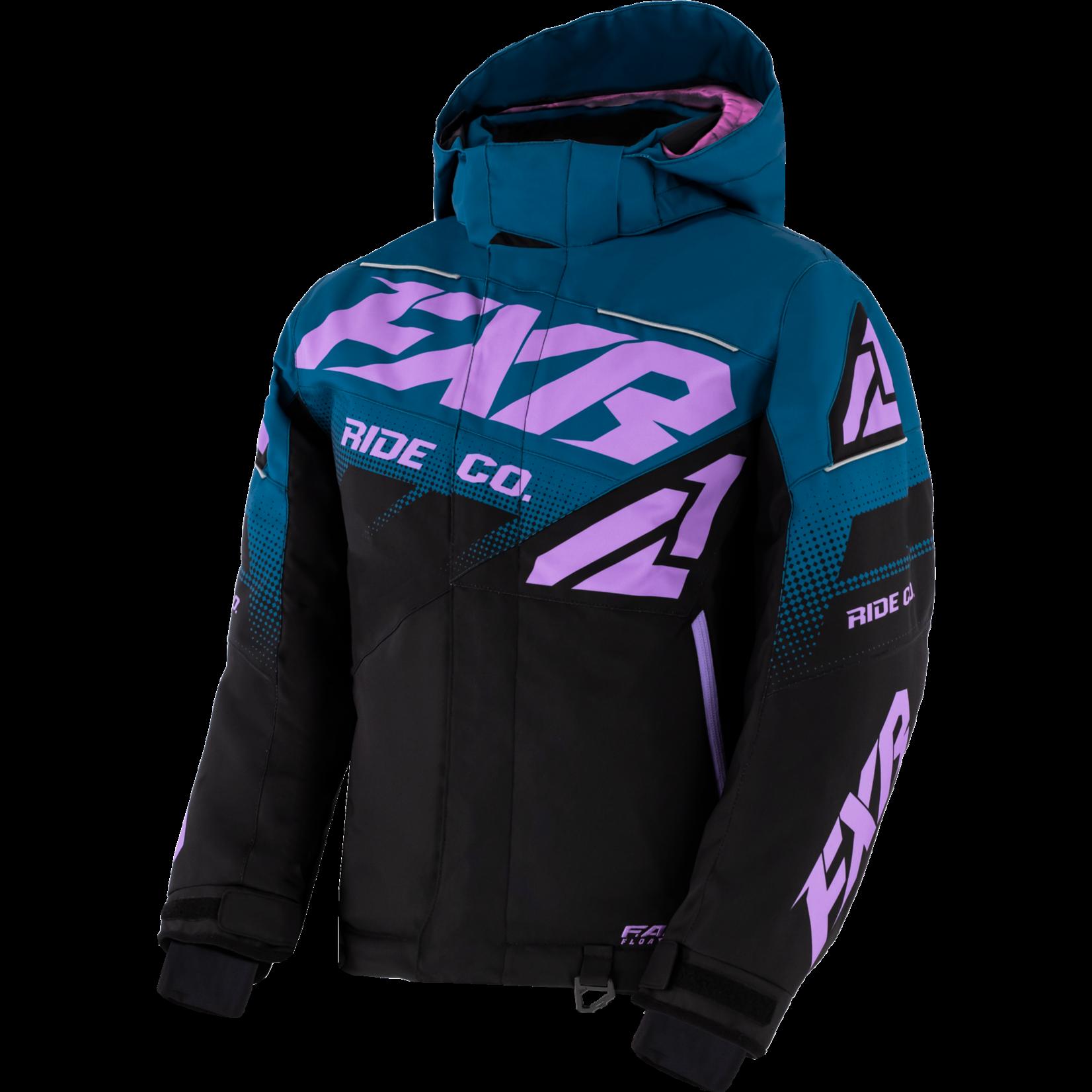 FXR FXR Youth Boost Jacket