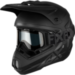 FXR FXR Coldstop QRS Helmet