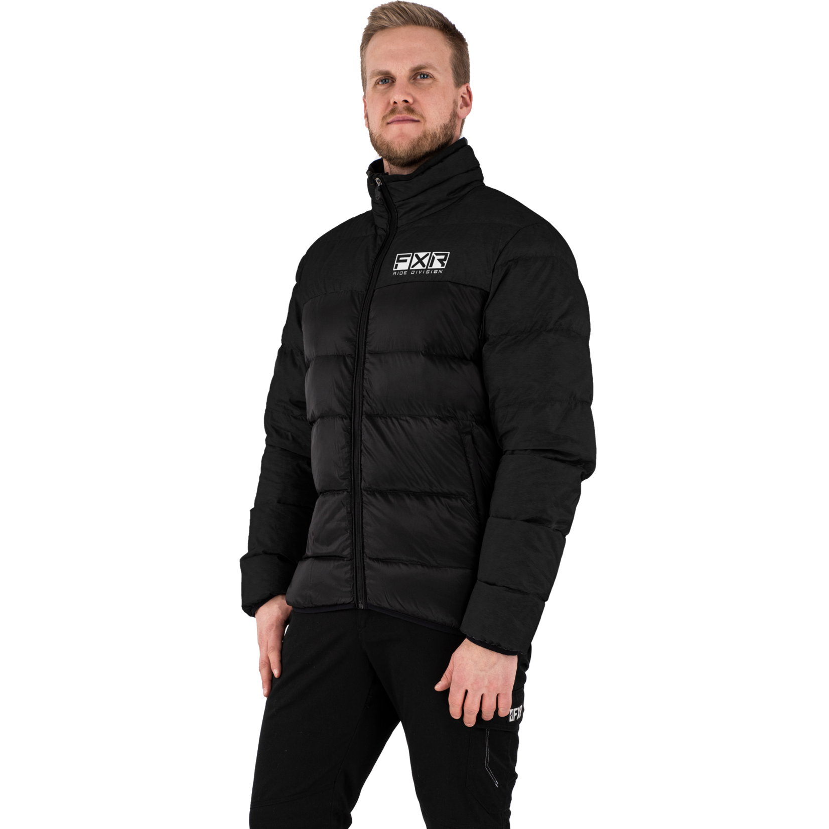 FXR FXR Men's Thermic Lite Synthetic Down Jacket