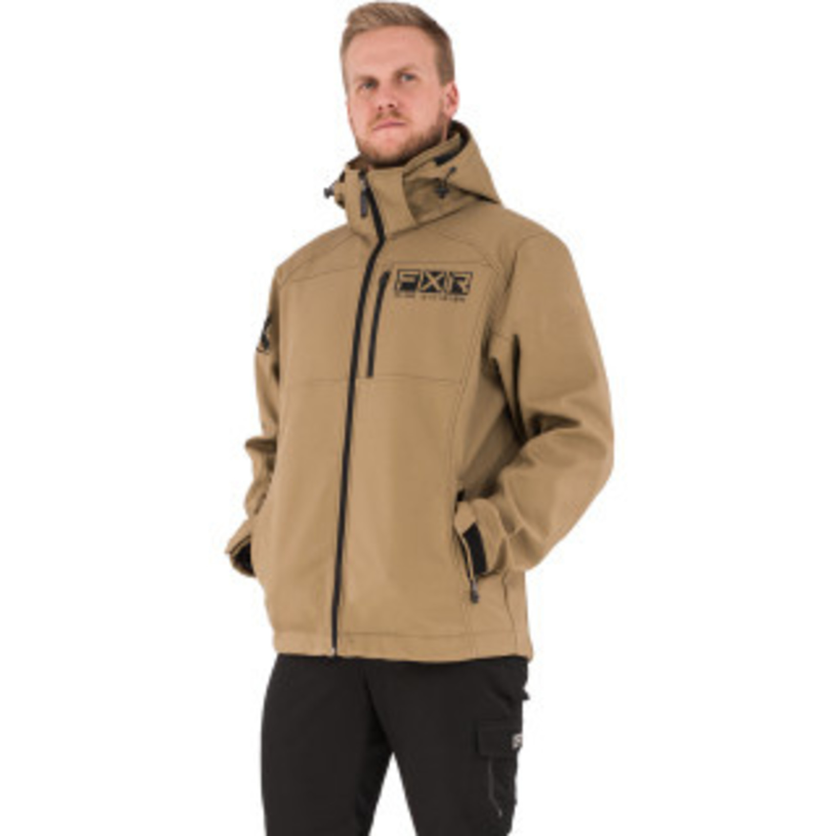 FXR FXR Men's Task Softshell Jacket