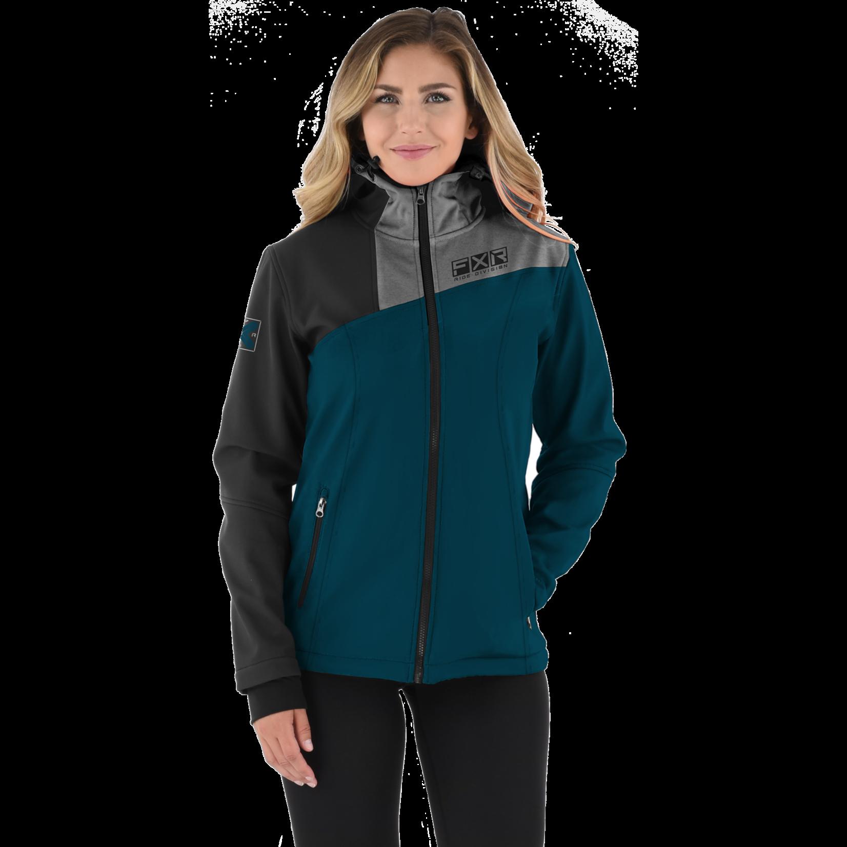 FXR FXR Women's Maverick Softshell Jacket