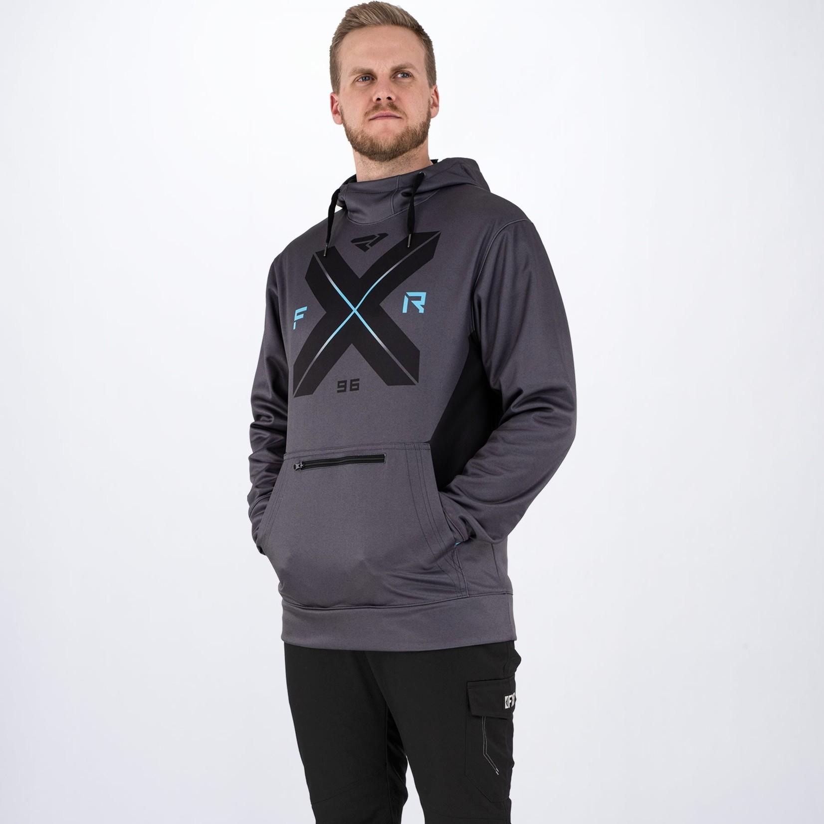 FXR FXR Men's Authentic Pullover Hoodie